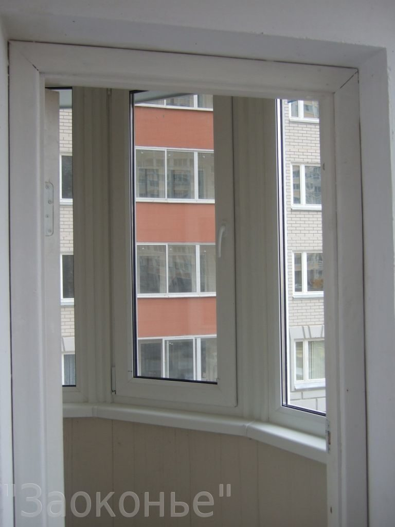 Утепление балкона в доме п111м.
