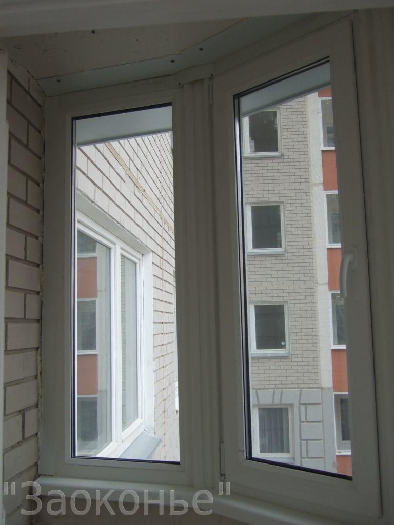 Балкон серии и155.
